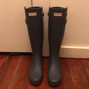 "Hunter ""Original Refined"" Rain Boot"